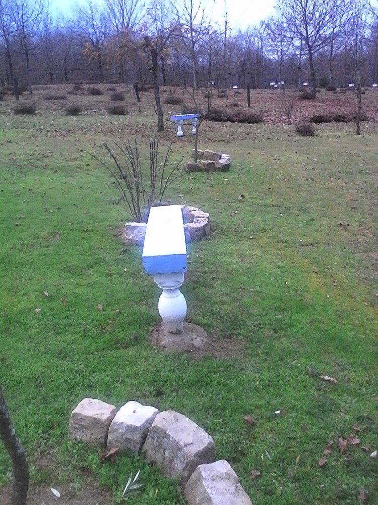 Aire camping-car à Hinx (40180) - Photo 3
